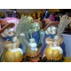 Keramikas statuete ragana Halovīni 20cm
