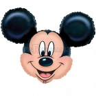 Супер фигура из фольги Mickey Mouse