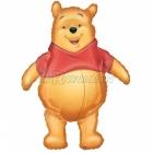 Супер фигура из фольги  Winnija Pooh