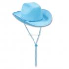 Mežonīgo rietumu kovboja cepure