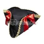 Pirātu sieviešu cepure