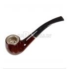 Šerloka Holmsa smekešanas pipe, 14 cm