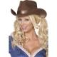 Karnevāla kovboju cepure