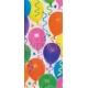Пакеты  для упаковки подарков  Тема:  Воздкшные шарики  20 шт. в упаковке