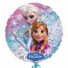 Frozen 45см шар из фольги, Холодное сердце