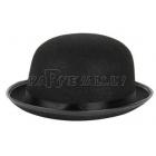 Карнавальная шляпа - Котелок