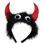 Monstrinš, Helovīnu galvas rota