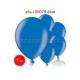 30cm lateksa balons ar hēliju un hi-float, perlamutra krāsas,  1 gab.