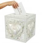 Eleganta dāvanu kaste