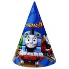 Шапочка  для детского праздника, Паровозик Томас