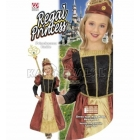 Платье принцессы, (128см)