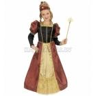 Платье принцессы, (140см)