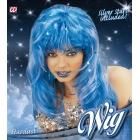 Голубой парик, звездная пыль