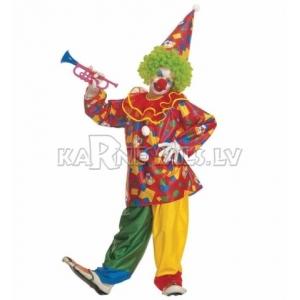 http://www.lemma.lv/3976-thickbox/klauna-kostims-128cm-krekls-ar-apkakliti-bikses-cepure.jpg