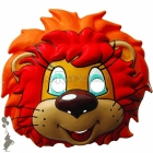 Maska PVC « Lauvēns »