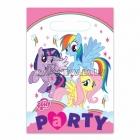 Maisiņš  dāvanu iepakošanai My little pony