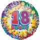 18 День рождения