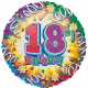 18 dzimšanas diena
