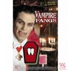 Vampīra ilkņu komplekts Helovīniem