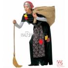 Vecas Raganas slota Helovīniem, 107cm