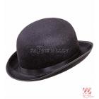 Melna cepure katliņš