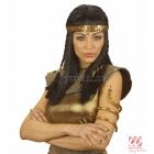 ЕгипетскиЙ гибкий браслет в форме змейки