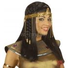 Ēģiptietes galvas rota, vizuļojoša
