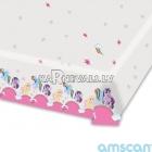 Скатерть My Little Pony, пластик, 120 х 180 см., упаковка 1 шт.