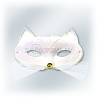 Karnevāla balta  maska, ANGORA