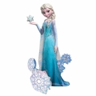 Elza Ledus Sirds  (Frozen)