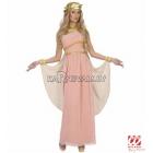 Afrodita  karnevāla tērps