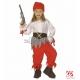 Pirata kostīms 110 cm, 116 cm