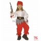 Pirata kostīms