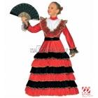 Карнавальный костюм - Сеньорита, (140см)