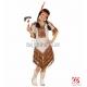 Костюм индейской девочки (128 см)