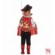 Musketiera kostīms (110, 116cm)