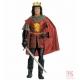 Костюм скандинавского короля, рыцаря