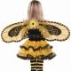 Крылья пчелки, шмеля или феи детям 4-6 лет, 91.4см x 21см