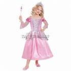Принцесса  комплект для  девочек 3-6 лет