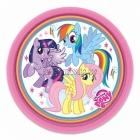 Тарелки My liitle pony - 23 см., упаковка 8 шт.