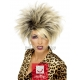 Женский парик  рок звезды