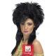 Женский парик хард рок  музыканта