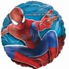 Apbrīnojams Spider Man folija balons, 45cm