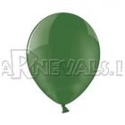 Lateksa baloni Crystal 50.gab.