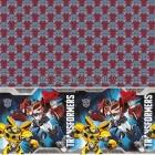 Galdauts ar attēlu, tema - Transformeri, 1.80 x 1.20 cm