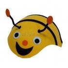 Карнавальная шапочка - пчелка