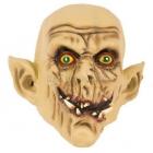 Šausmu maska Helovīniem