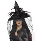Raganas cepure Helovīniem