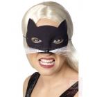 Karnevala melna  maska, TABBY