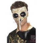 Venecijas maska Plague Doctor